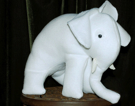 Image result for HSR white elephant
