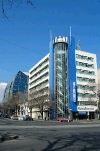 Should The Old Ampol Building Be Demolished The Urbanist